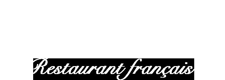MONTEE - Takayuki Nameura's French Restaurant in Paris 75014